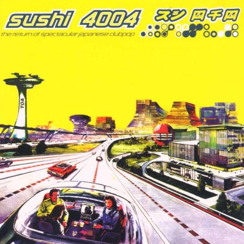 Sushi 4004 [Import USA] de Mis