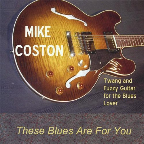 These Blues Are for You [Import USA] de Mis