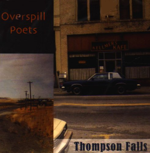 Thompson Falls [Import USA] de Mis
