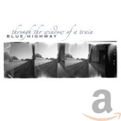 Through the Window of a Train [Import USA] de Mis