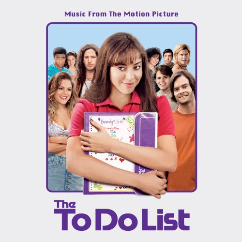 To Do List,the [Import allemand] de Mis