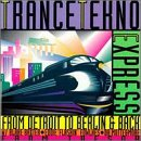 Tracne-Tekno Express-from Detr [Import allemand] de Mis