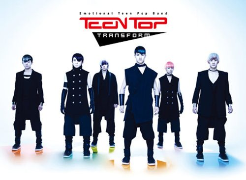 Transform [2nd Single Album] [Import allemand] de Mis
