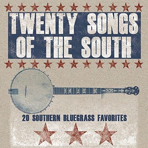 Twenty Songs of the South [Import USA] de Mis