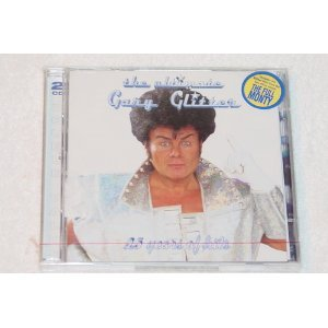Ultimate Gary Glitter [Import anglais] de Mis