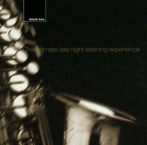 Ultimate Late Night Listening [Import anglais] de Mis