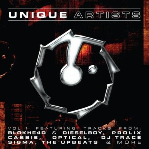 Unique Artists [Import USA] de Mis