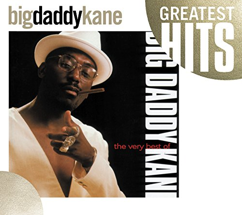 Very Best of Big Daddy Kane [Import USA] de Mis