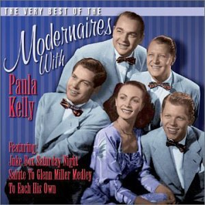 Very Best of Modernaires [Import USA] de Mis