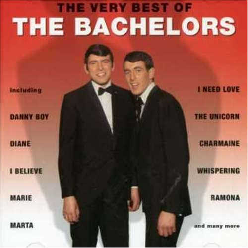 Very Best of the Bachelors [Import allemand] de Mis