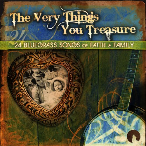 Very Things You Treasure:24 BL [Import Allemand] de Mis