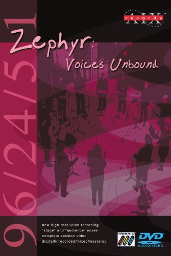 Voices Unbound [Import USA] de Mis