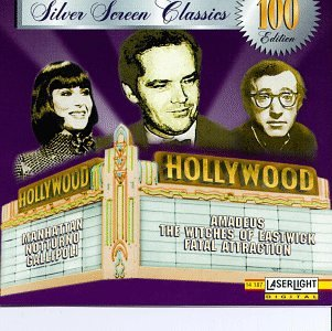 Vol. 7-Silver Screen Classics [Import allemand] de Mis