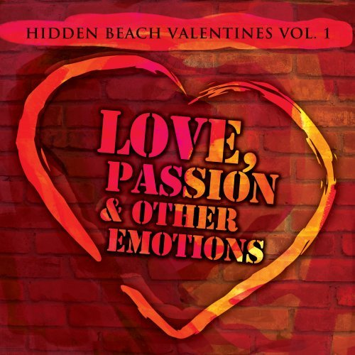 Vol.1-Love Passion & Other Emo [Import USA] de Mis