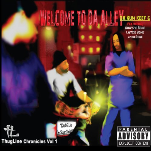 Vol.1-Thug Line Chronicles [Import allemand] de Mis