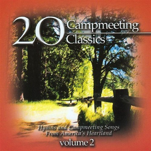 Vol.2-20 Campmeeting Classics [Import USA] de N'VISION ENT