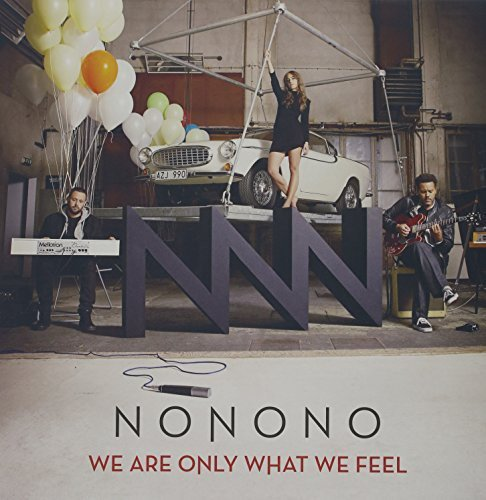 We Are Only What We Feel [Import USA] de Mis
