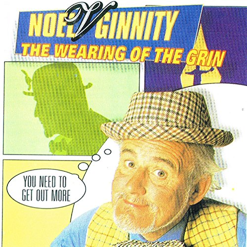 Wearing of the Grin [Import anglais] de Mis