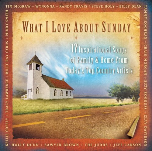 What I Love About Sunday [Import allemand] de Mis