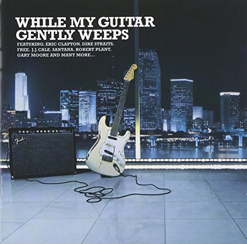 While My Guitar Gently Weeps [Import anglais] de Mis