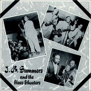 With the Blues Shouters [Import USA] de Mis