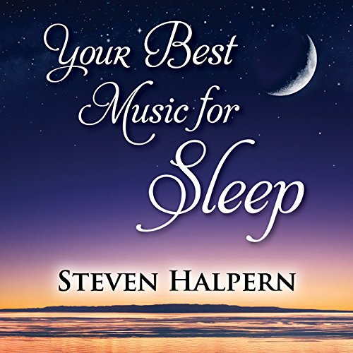 Your Best Music for Sleep [Import USA] de Mis