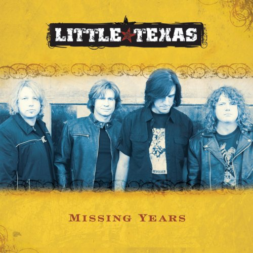 Missing Years [Import USA] de Montage Music Group