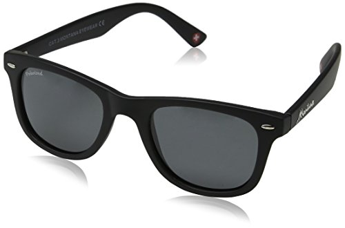 Lunettes de soleil Montana Collection By SBG C1 Clip On Polarized Black /15/. M8a5T2XxkO