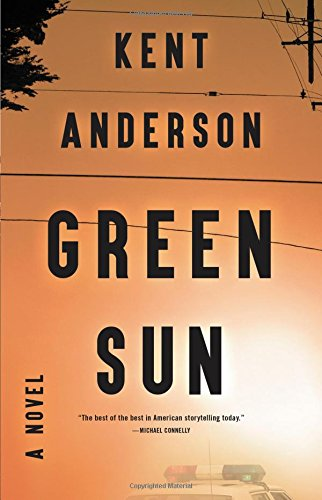 Green Sun de Mulholland Books