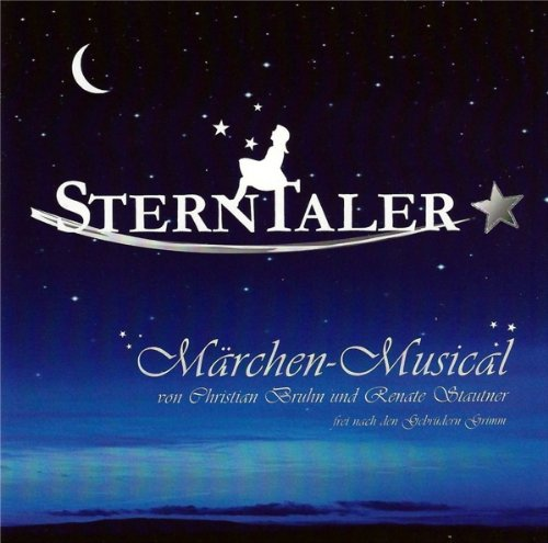 Sterntaler [Import allemand] de Musekater Sound&Music (Marc Music Germany)