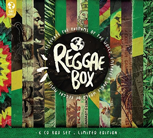Reggae Box de Music Brokers
