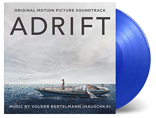 Adrift -Coloured- de MUSIC ON VINYL