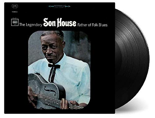 Father of Folk Blues -Hq- de MUSIC ON VINYL