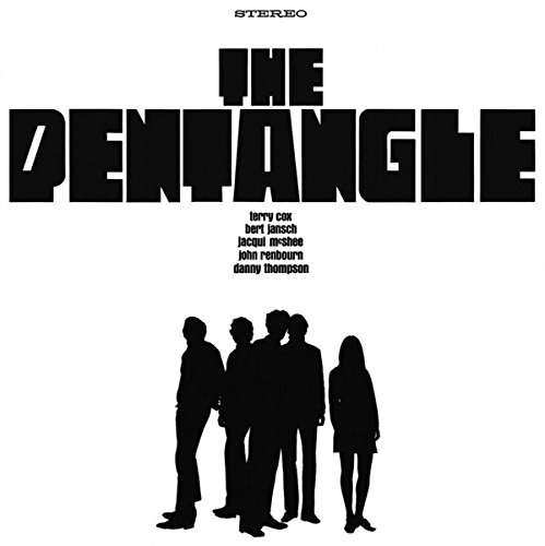 Pentangle de Music on Vinyl