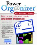 Power Organizer pour Outlook de Mysoft