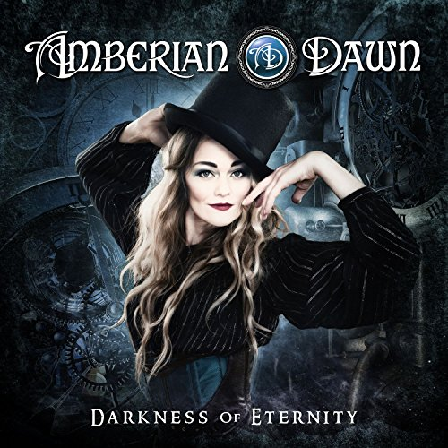 Darkness of Eternity de NAPALM RECORDS