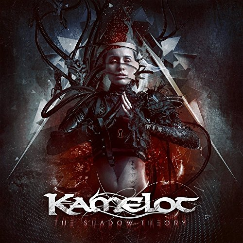 The Shadow Theory de NAPALM RECORDS