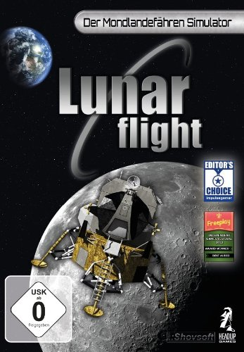 Lunar Flight [import allemand] de NBG