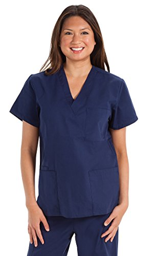 NCD Medical Tunique Manches Courtes Marine Taille M de NCD Medical
