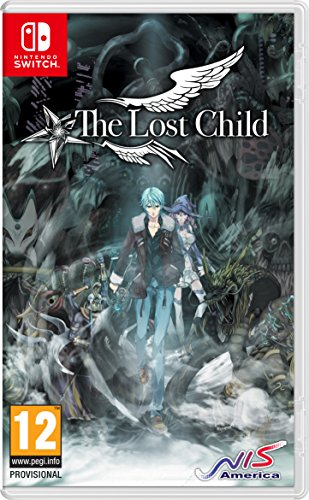 The Lost Child Nintendo Switch Game de NIS America