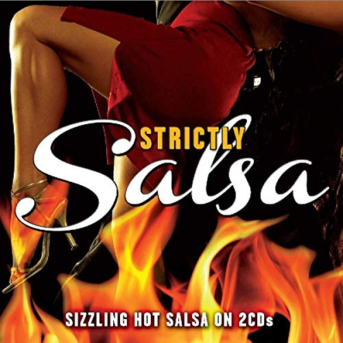 Strictly Salsa [Import allemand] de NOT NOW
