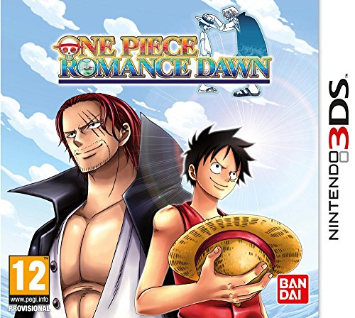 One Piece : Romance Dawn de Bandai Namco Entertainment