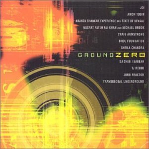 Ground Zero [Import anglais] de Narada