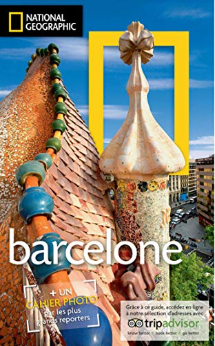 Barcelone de National Geographic