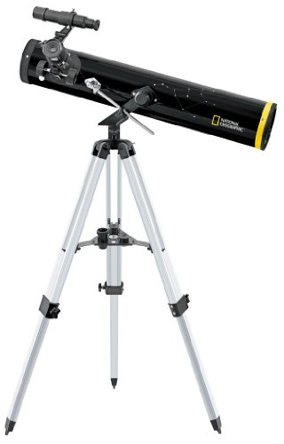 National Geographic 9011300 Télescope 76/700 de National Geographic