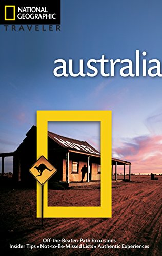 National Geographic Traveler: Australia, 5th Edition de National Geographic