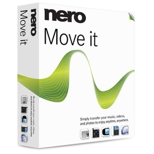 Nero Move it de Nero AG