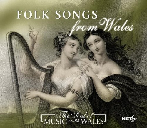 Folk Songs from Wales de Net Fx