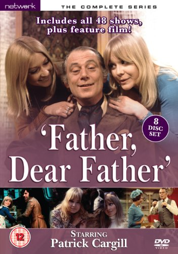 Father Dear Father: the Comple [Import anglais]