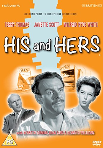 His And Hers [DVD] [Import anglais] de Network